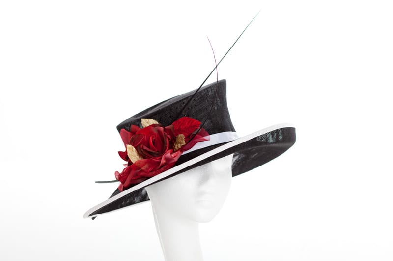 Large Hats Shop Page Njoy Millinery