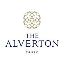 The Alverton, Truro, Cornwall, Hotel, Great Gatsby, New years eve party, N.Joy.Millinery