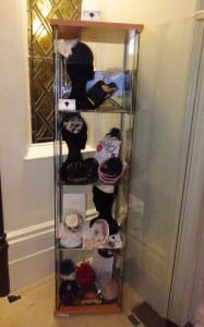 The Alverton, Hotel, Wedding venue, Wedding, Bridal, bride, groom, N.Joy.Millinery, Natalie-Joy, Milliner, millinery, bridal headwear, fascinator, hat, headwear, headpiece, headdress, diplay, wedding display, The Alveton Wedding, The Alveton bride, mother of the bride, sinamay, fancy fascinator, hair flower, wedding fair