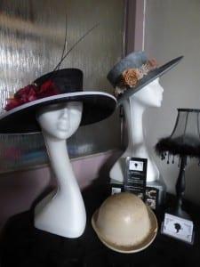 Natalie-Joy, Njoy, N.Joy, Natalie Joy Richards, Natalie Richards, N.Joy.Milinery, Milliner, millinery, hat, cocktail hat, fascinator, pillbox, top hat, cloche, hat box, buntting, hat block, wooden hat block, flower, silk flower, velvet flower, bridal wear, bridal head wear, head band, headdress, hat, hats, embroidery, beading, swaroski, lace, studio, shop, workroom, black n white, Cornwall, Truro, Farm