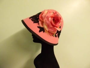Made in Cornwall, Cornwall, Truro, Kernow, Black and Gold, tin mine, N.Joy.Millinery, Natalie-Joy Richards, Natalie-Joy, N.Joy, Natalie Richards, hat maker, hatter, milliner. millinery, fascinator, hat, headwear, head piece, headdress, hair piece, hair band, hair slide, hair clip, sinnamay, felt, cloche, christmas, christmas fair, christmas shopping, trade show, craft show, local buinesses, cornish, cornish buinesses, beret, top hat, cloche, clip, slide, headband, black and white,pink cloche, grey cloche, silver sinnamay hat, blank and red hat,bridal headwear, wedding, mother of the bride, bidal lace, vintage black lace, black lace, millinery flower, pink flower, hair flower, silk flower, silk rose, 1920's cloche, downton abby cloche