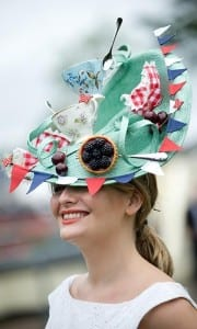 Royal Ascot 2011 - Ladies Day