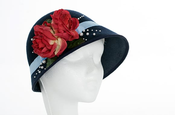 N.joy.Millinery, Natalie-Joy, Natalie Joy Richards, Natalie Richards, Njoy, N.Joy, Milliner, millinery, hatter, hat maker, mad hatter, hatastic, hat, hats, fascinators, headwear, head comb, headdress, hair slide, hair comb, hair clip, headband, hair band, handmade, couture, individual, one off, commision, bespoke, Truro, Cornwall, Sinamay, sinnamay,Brown Velvet, chocolate velvet, vintage millinery flowers, veiling, netting, birdcage veil, brown and cream, sinamay base, cocktail hat, velvet flower, organza flower, silk flower, millinery flower, velvet millinery flower, millinery trim, handmade headband, fashion, costume, couture, hand made